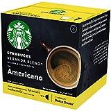 Starbucks Dolce Gusto Blonde Veranda 12 Capsules