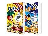 Das O-Ei-A 2er Bundle 2019 - O-Ei-A Figuren und O-Ei-A Spielzeug im Doppel mit 4,00 € Preisvorteil gegenüber Einzelka