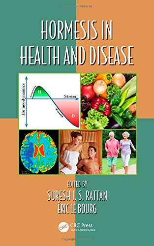 Hormesis in Health and Disease (Oxidative Stress and Disease)