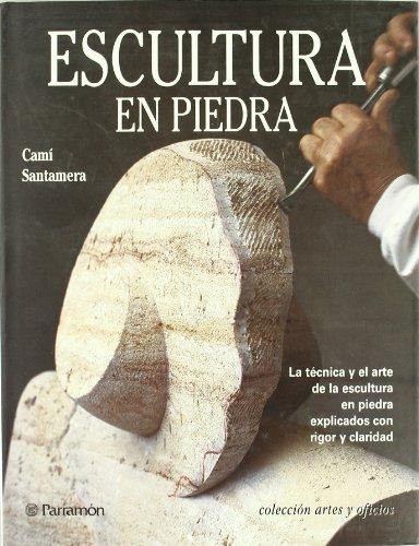 ESCULTURA EN PIEDRA (Artes y oficios)
