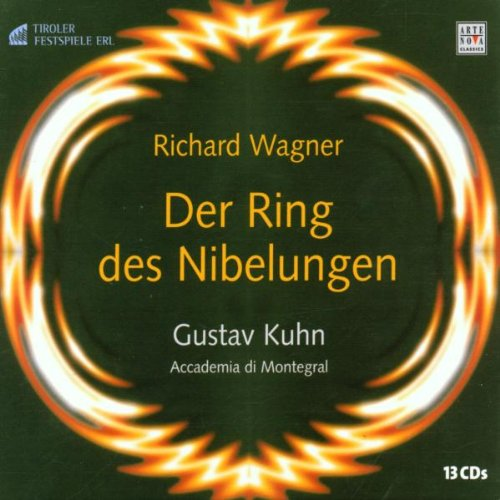 Wagner: Le Ring
