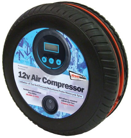 porsche-boxster-12v-tyre-shape-250psi-digital-air-compressor