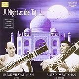 A Night At The Taj-Ustad Vilayat/Imrat