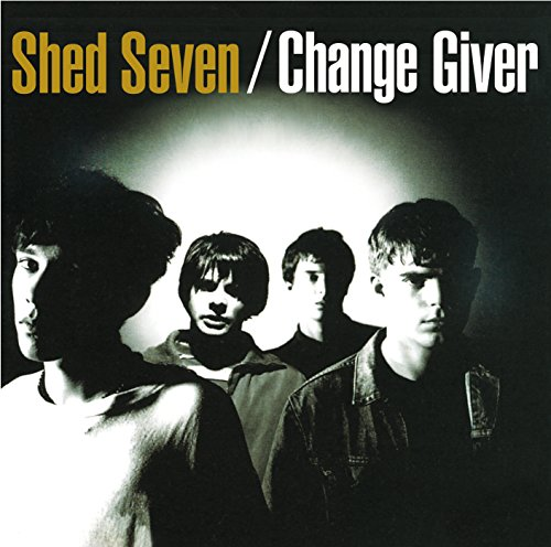 Change Giver (Re-Presents)