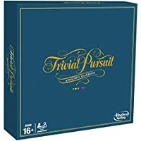 Trivial Pursuit Clásico - Hasbro Gaming (Hasbro C1940105)