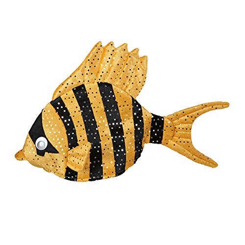 Widmann 01092 Tropischer Fischhut, -