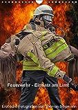 Feuerwehr - Einsatz am Limit (Wandkalender 2019 DIN A4 hoch): Der Feuerwehrkalender Einsatz am Limit für die Mannschaft, Wache und Büro. (Monatskalender, 14 Seiten ) (CALVENDO Menschen) Vergleich