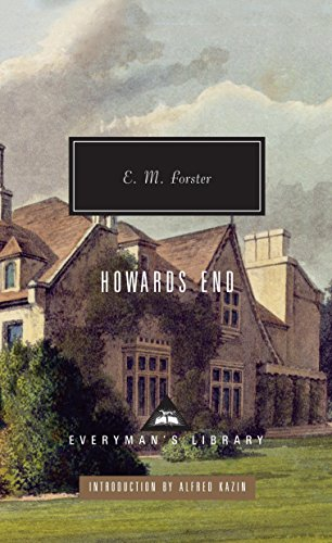 Howards End (Everyman's Library Classics) (Passage To India-film)