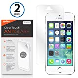 iPhone 5s Screen Protector, BoxWave [Cle...