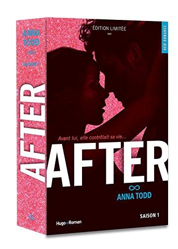 After, Tome 1 :  : Edition limitée par Anna Todd