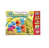 #6: Ekta Active Sand (Animal Play Kit)