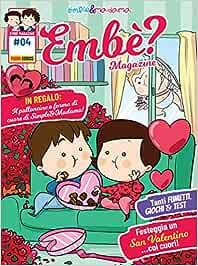 Magazine 5 Simple /& Madama Embè