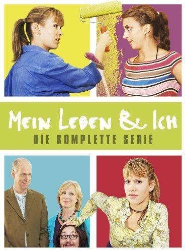 Mein Leben & Ich - Die komplette Serie [18 DVDs]