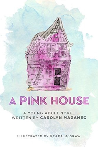 a-pink-house-english-edition