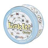 PikyKwiky LinkIt Card Game - PartOf Theme