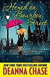 Hexed on Bourbon Street (Jade Calhoun Series Book 8)
