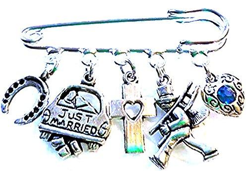 wedding-daybroochsilver-kilt-pinbag-charmbridegroomwedding-giftengagement-wedding-daykilt-pin-brooch