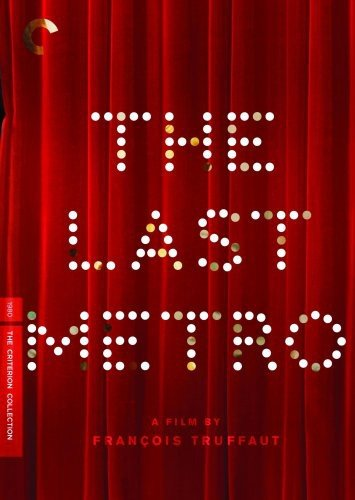 Bild von Criterion Collection: The Last Metro (US-Import, Region 1)