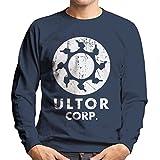 Ultor Corp Saints Row Men's Sweatshirt
