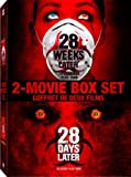 28 Days Later / 28 Weeks Later - 2-Movie Box Set (28 Semaines Plus Tard / 28 Jours Plus Tard)
