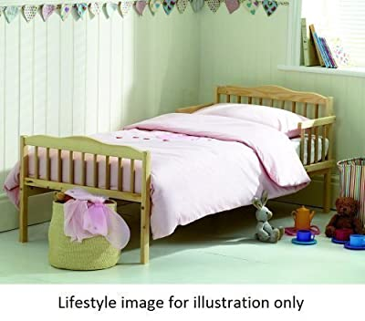 Cama Junior Saplings - Natural