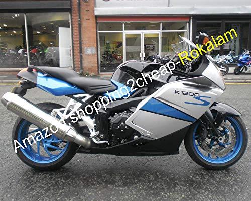 Kit de carénage pour moto ABS 2005 2006 2007 2008 K1200S 05-08 K 1200S K1200 S