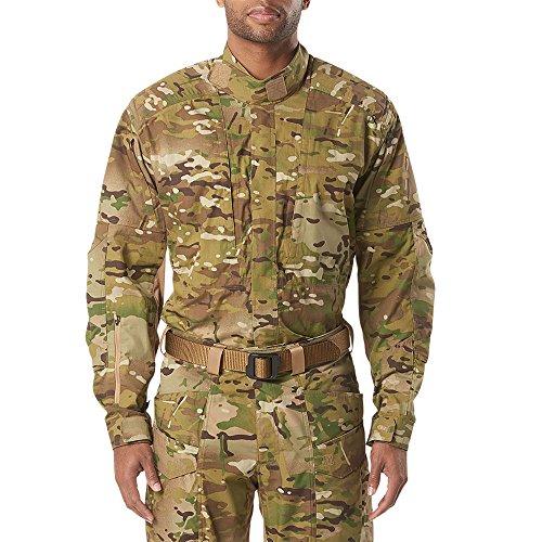 5.11 Tactical Series 511-72095 Chemise Tactique de Service Homme