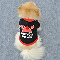 Cute Pet Clothes Comfortable Sports Shirt Fashionable Clothes for Dogs