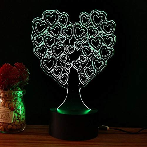 Bear 3d Light Touch Control Led Night Light Acrylic Lamp For Easter Day Holiday Gift In Pain Lights & Lighting