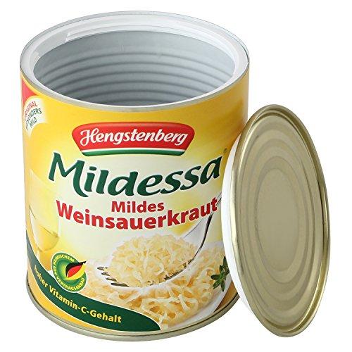 Geldversteck Geheimdose Mildessa Weinsauerkraut Geld Versteck Getränkedose - Dosentresor Dosen safe