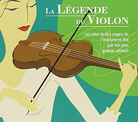 Lalo Capucon - La Légende du