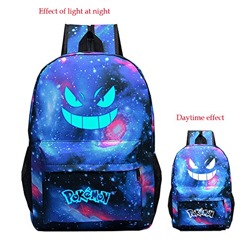 masimiele-noctilucous-pokemon-unisex-classic-travel-laptop-backpacks-school-bookbags-starlight
