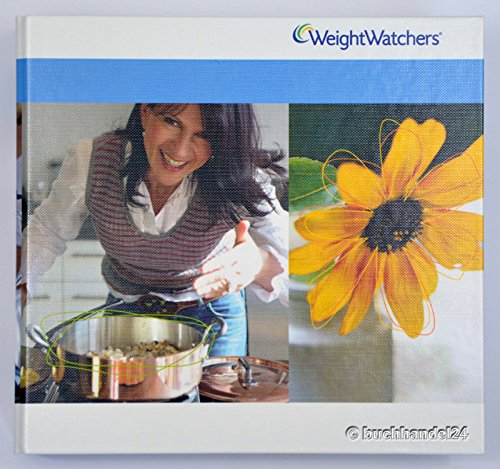 Weight Watchers komplettes Flexpoints Starterset inkl. POINTS®Analyse