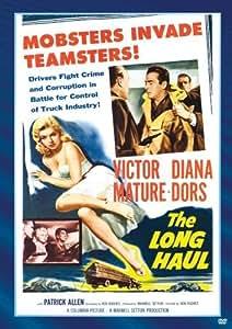 Long Haul [DVD] [1957] [Region 1] [US Import] [NTSC]