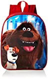 Secret Life of Pets 1029hv-6169 Junior Rucksack