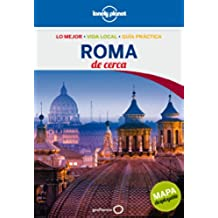Roma De cerca 3 (Lonely Planet-Guías De cerca)
