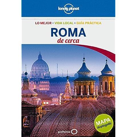 Roma De Cerca - Volumen 3 (Lonely Planet-Guías De cerca)