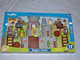 """Brand new castle playset """"KNIGHT"""