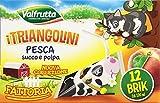 Valfrutta Nettare di Pesca Italiana - 1200 ml