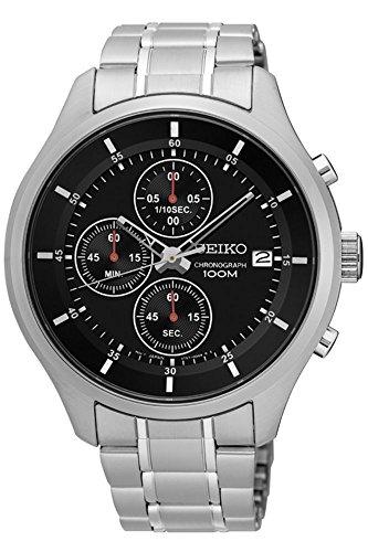 Seiko SKS539P1  Chronograph Watch For Unisex