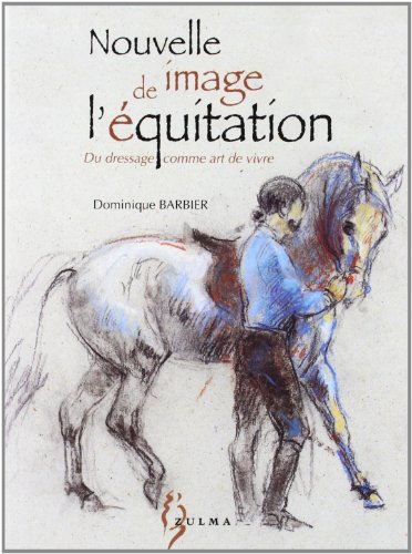 Nouvelle image de l'équitation