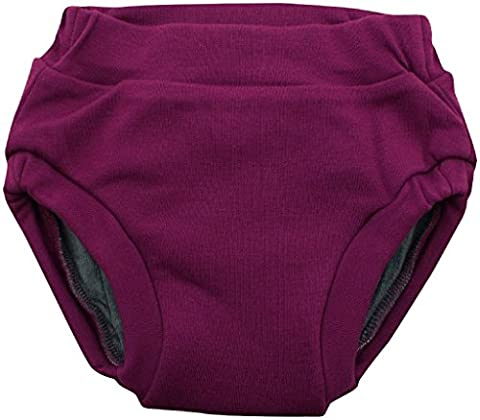 Kanga Care Ecoposh Training Pants (Medium,