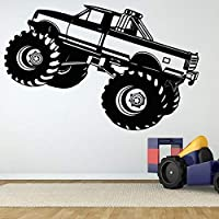 Ajcwhml Car stickers car stickers vintage car poster vinyl wall decal sticker wallboard decorative mural car sticker 58x90cm