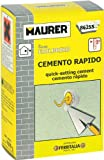 Maurer - Cemento sindaco veloce (scatola 1k)