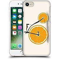 Ufficiale Florent Bodart Vitamine Biciclette Cover Retro Rigida per Apple iPhone 7