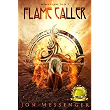 Flame Caller (World Aflame Book 2) (English Edition)