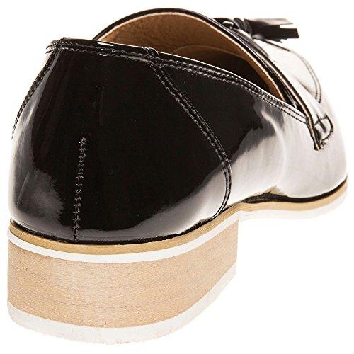 Pretas Carina Mulheres Dolci Sapatos Das Yw6qSYIx
