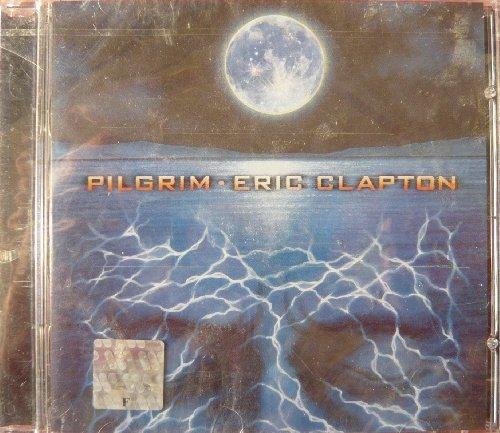 CD Eric Clapton-Pilgrim