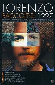Jovanotti - Lorenzo Raccolta