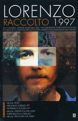 Jovanotti - Lorenzo Raccolto 97 - Amazon Musica (CD e Vinili)